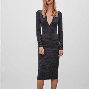 Aritzia Dresses - BNWT Wilfred Free Abby Dress